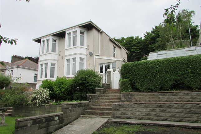 Thumbnail Detached house for sale in 91 Pentyla, Baglan, Port Talbot