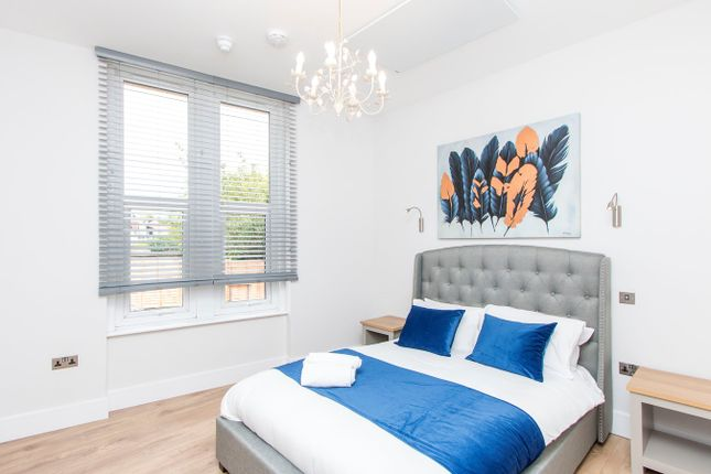 Thumbnail Flat to rent in Coldharbour Road, Bristol