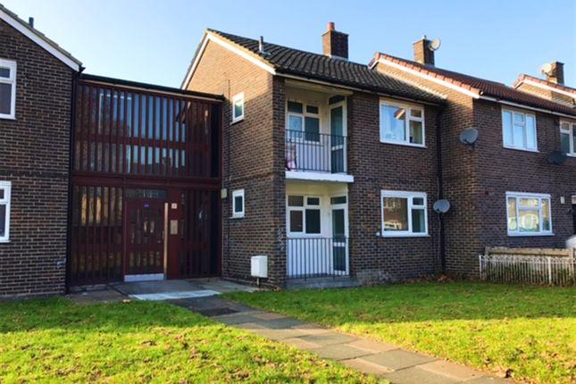 Thumbnail Flat to rent in Devenish Road, Abbey Wood, London