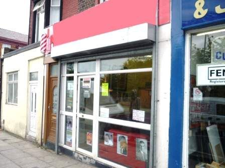 Retail premises for sale in Liverpool L7, UK