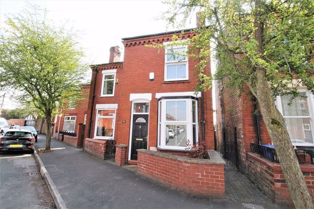 2 bed semi-detached house for sale in Old Chapel Street, Edgeley, Stockport SK3