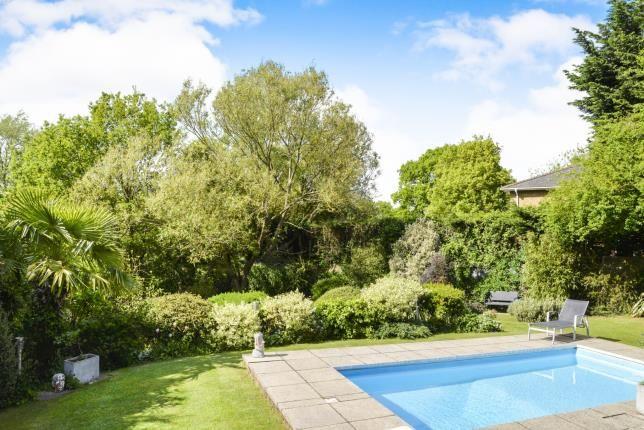 Garden of Guildford, Surrey GU1