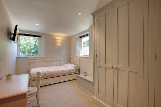 Bedroom 3 of Monyash Road, Bakewell DE45