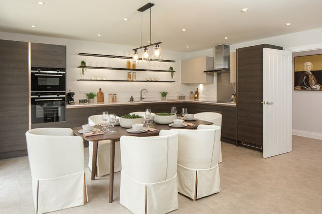 """Thumbnail Link-detached house for sale in """"The Pickhurst"""" at Roman Way, Beckenham"""