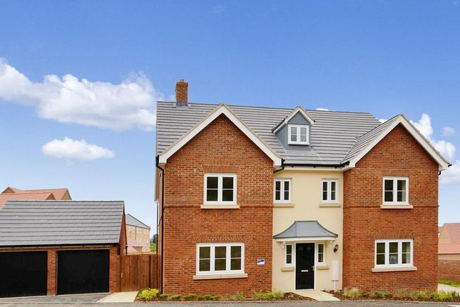 Thumbnail Property to rent in Shearwater Road, Apsley, Hemel Hempstead