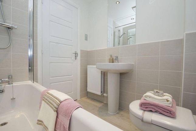 "Bathroom of ""Kenley"" at St. Georges Way, Newport PO30"