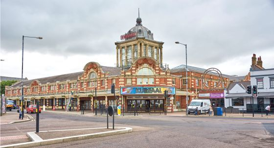 Thumbnail Leisure/hospitality to let in Eastern Esplanade, Southend On Sea