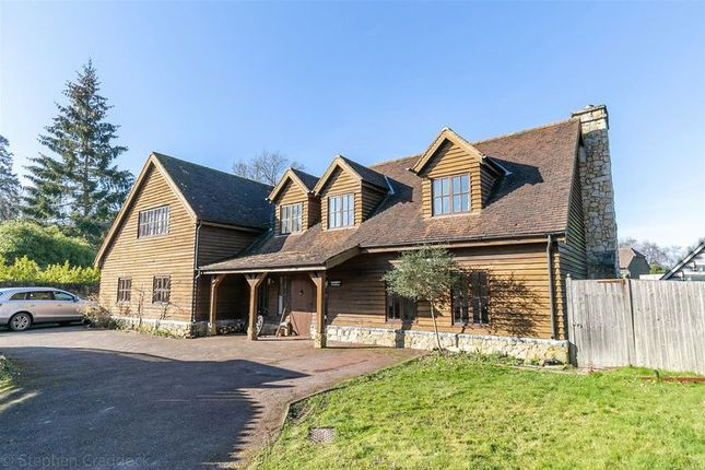 Thumbnail Detached house for sale in Priory Road, Forest Row, East Sussex