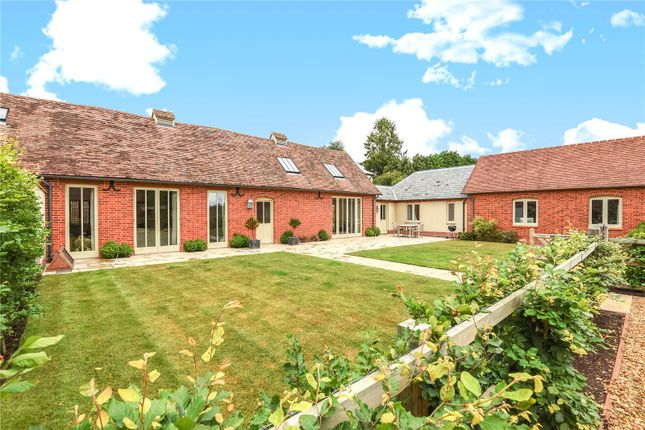 3 bed property to rent in East Wellow, Romsey, Hampshirethe Old Dairy SO51