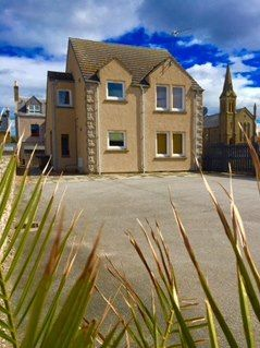 Thumbnail Flat for sale in Cluny Lane, Buckie