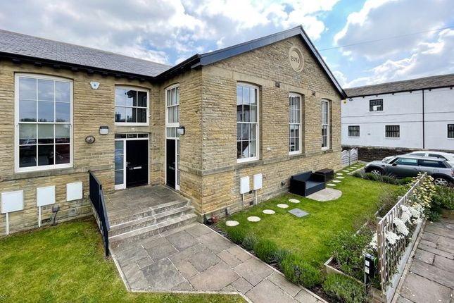 3 bed end terrace house for sale in Whitehall Road, Drighlington, Bradford BD11
