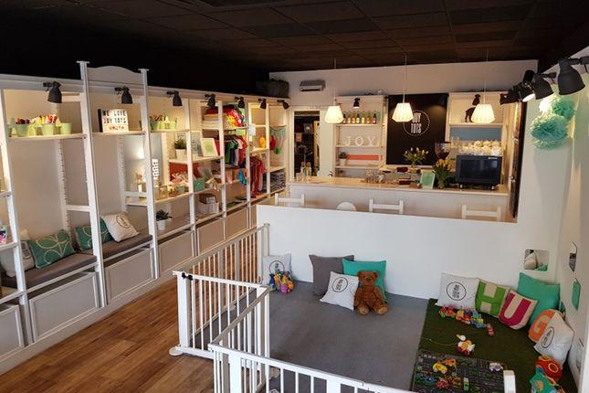 Restaurant/cafe to let in Ferry Road, Edinburgh