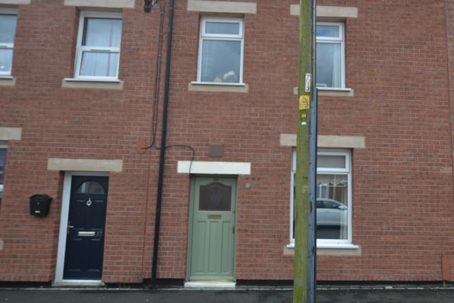 Pine Street, South Moor, Stanley DH9