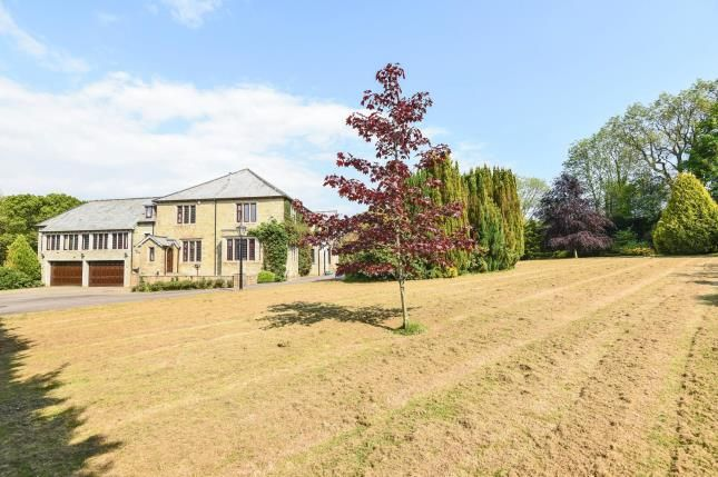 Thumbnail Detached house for sale in Lanivet, Bodmin, Cornwall