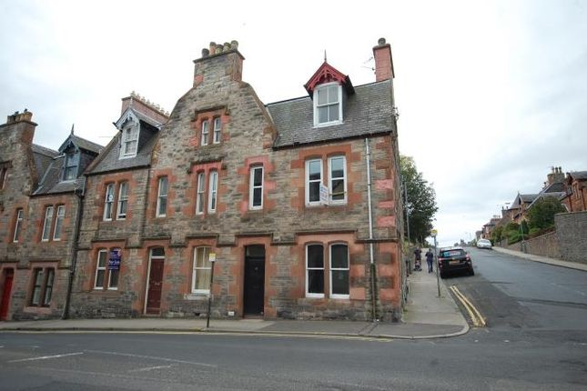 Thumbnail Flat to rent in 73 Scott Street, Galashiels