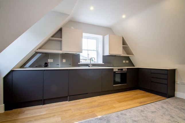 Thumbnail Flat for sale in Moor Lane, Moor Lane, Staines-Upon-Thames, Middlesex