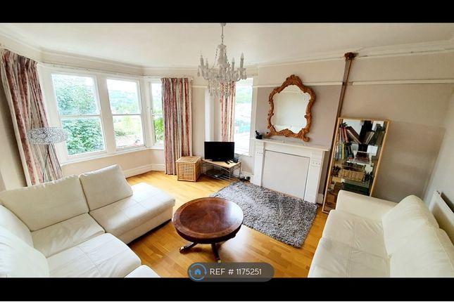 5 bed maisonette to rent in Newbridge Hill, Bath BA1