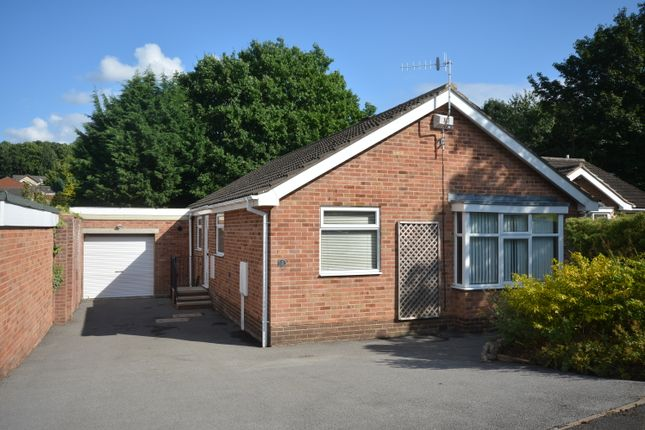 3 bed bungalow for sale in Deben Close, Walton, Chesterfield S40