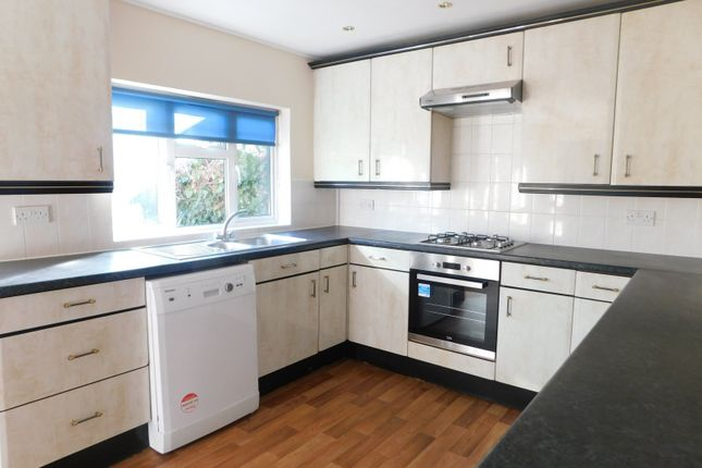 Thumbnail Property to rent in Greenway, Pinner