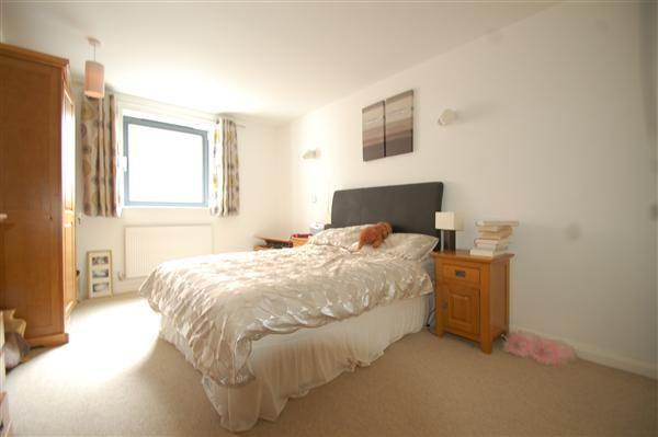 Bedroom of Chorus Development, Broadway House, 2 Stanley Road, Wimbledon SW19