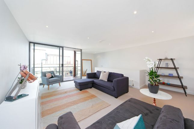 2 bed property for sale in Hewer Street, London