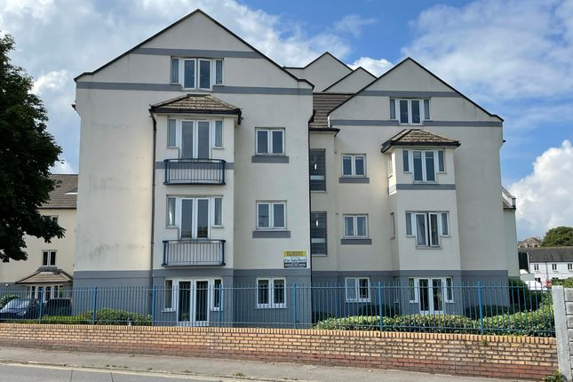 1 bed flat for sale in Strand Court, Bideford EX39