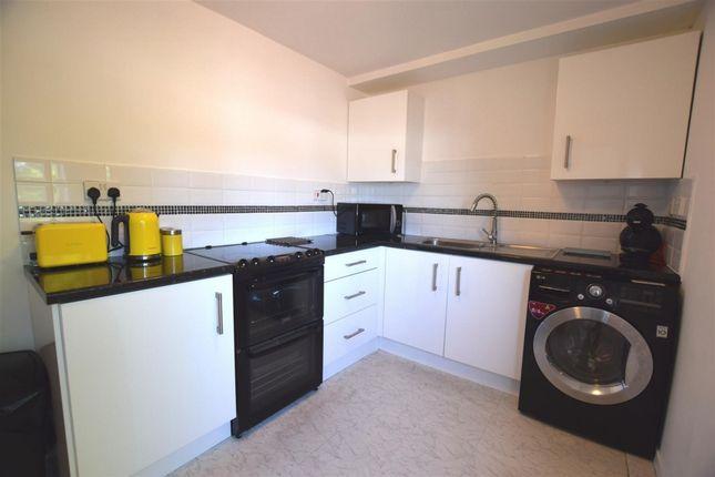 Kitchen of Spring Close, Chadwell Heath RM8