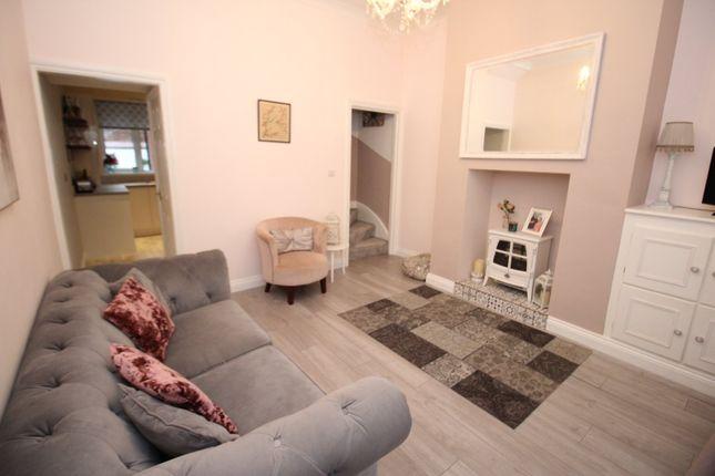 Lounge of Gloucester Road, Carlisle, Cumbria CA2