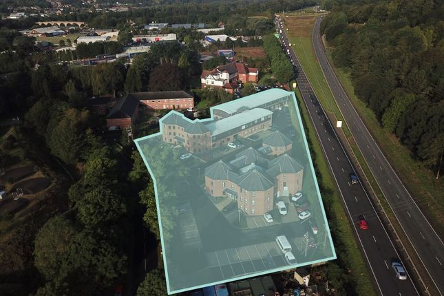 Thumbnail Industrial for sale in Anick Road, Hexham