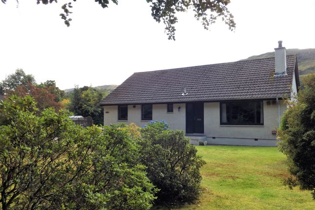 Thumbnail Detached bungalow for sale in The Avenue, Glenelg