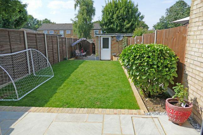 Garden of Ayelands, New Ash Green, Longfield DA3