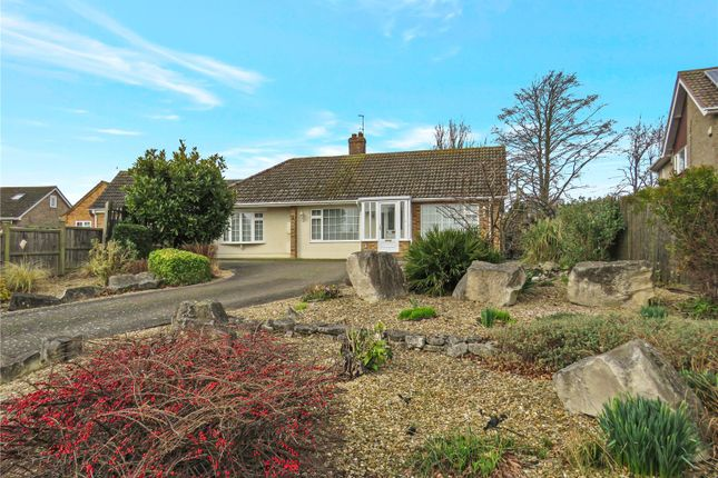 Thumbnail Detached bungalow for sale in Tunkers Lane, Bury, Ramsey, Huntingdon