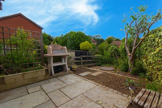 Thumbnail Semi-detached house to rent in Culbertson Lane, Blue Bridge, Milton Keynes