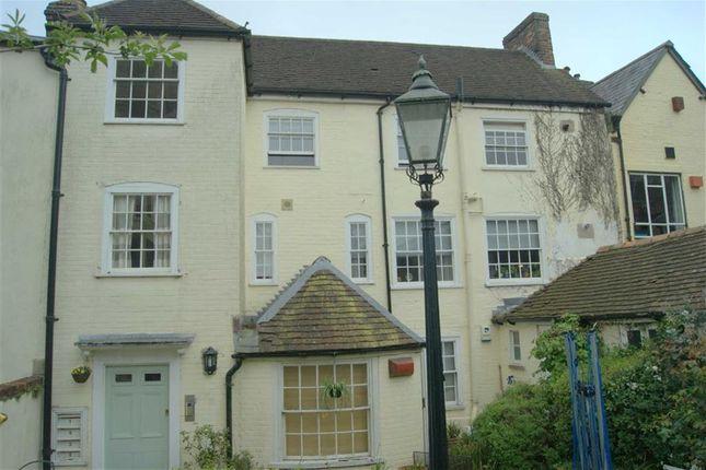 Thumbnail Flat for sale in Wolsey House, 44-45 Kingsbury Street, Marlborough, Wiltshire