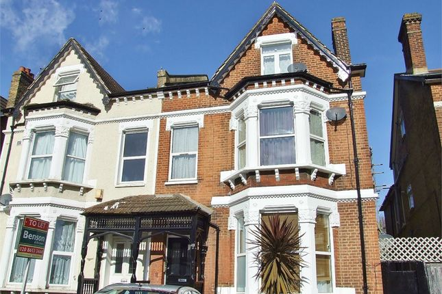1 bed flat to rent in Morland Road, Addiscombe, Croydon