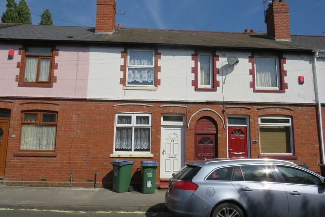 3 bed terraced house for sale in Stour Street, West Bromwich