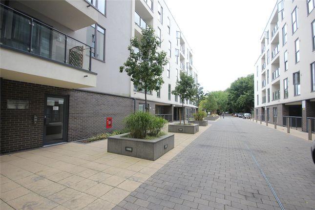 External of Guildford Road, Woking, Surrey GU22
