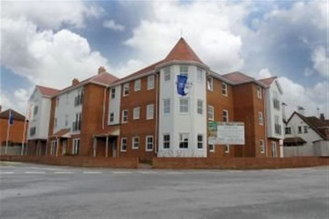 Thumbnail Flat to rent in Hamill Court, Cornwall Gardens, Margate