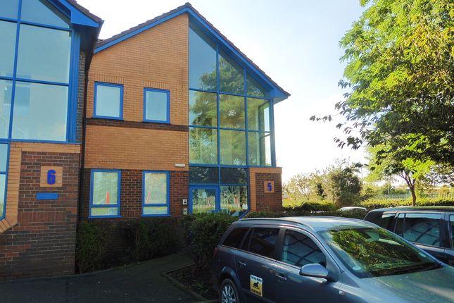Thumbnail Office for sale in Bergen Way Business, Bergen Way, North Lynn Industrial Estate, King's Lynn