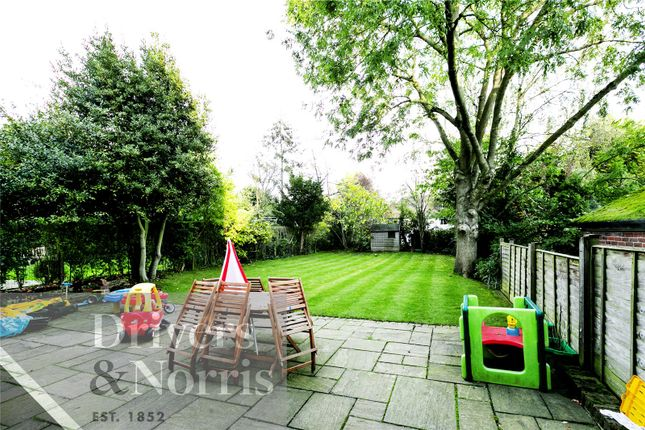 Thumbnail Semi-detached house to rent in Gurney Drive, East Finchley, London