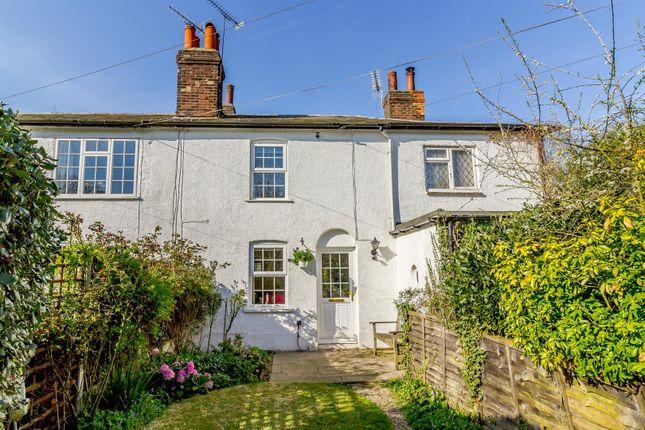 Thumbnail Terraced house for sale in Mapletree Lane, Mill Green, Fryerning