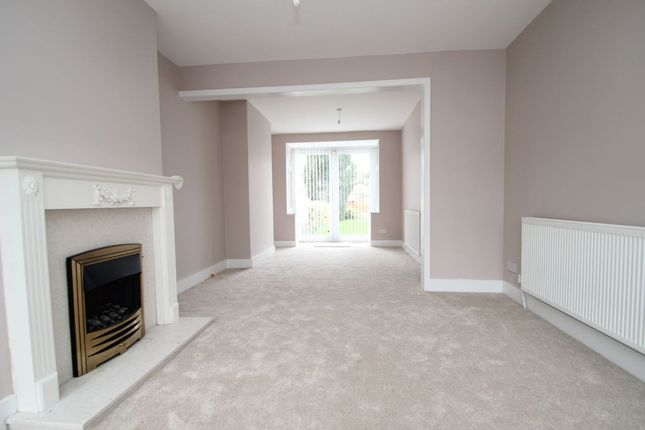 Thumbnail Property to rent in Birch Crescent, Hornchurch