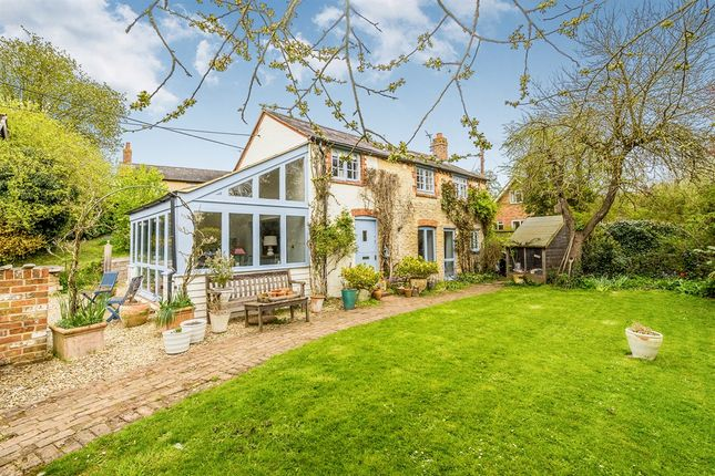 Thumbnail Cottage for sale in Waterstock, Oxford