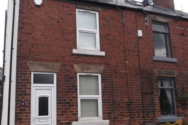 Thumbnail Terraced house to rent in Shaw Street, Coal Aston, Sheffield