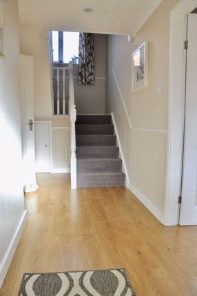 Entrance Hallway of Badsey Fields Lane, Badsey, Evesham WR11