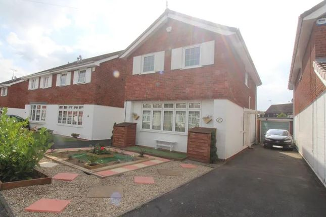 Thumbnail Property to rent in Elmdale Drive, Kidderminster