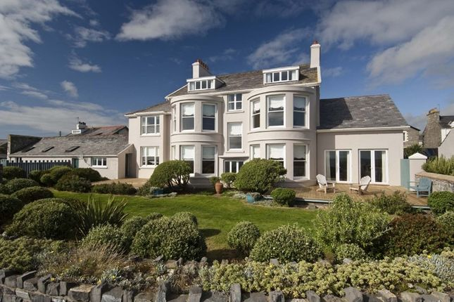 Thumbnail Detached house for sale in Bay House, College Green, Castletown