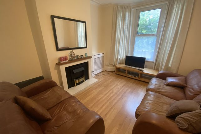 Thumbnail Semi-detached house to rent in Barham Close, Wembley