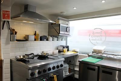 Photo 17 of Town And Country Kitchen, 61 Fore Street, St Columb Major, Cornwall TR9