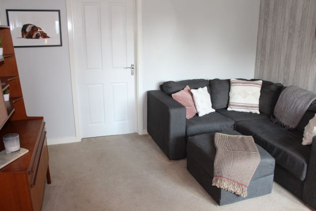 Lounge of Dunkley Way, Harlestone Manor, Northampton NN5